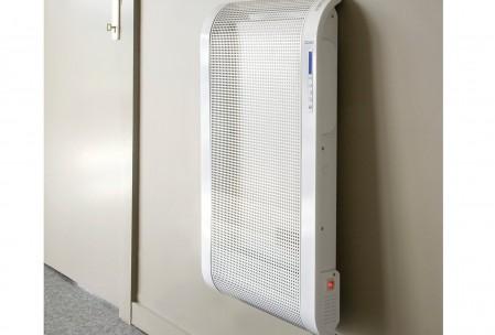 nous avons teste pour vous le domo 7315m radiateur mica mural ip24. Black Bedroom Furniture Sets. Home Design Ideas